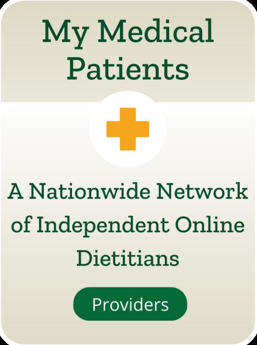 Dietitian Referral Network